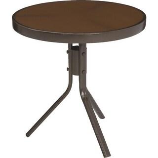 Jack Post Cg 20 Side Table