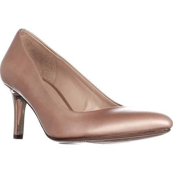 naturalizer Natalie Classic Pumps, Chai Leather