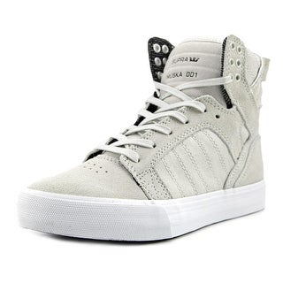 Supra Skytop Leather Fashion Sneakers