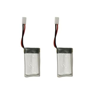 Monoprice H107C Spare Battery (2 Pack)