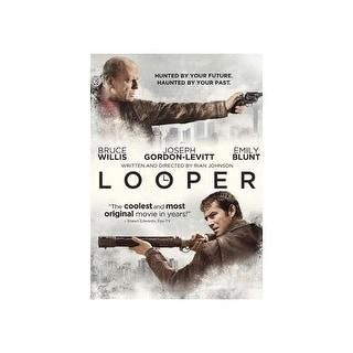 LOOPER (DVD/WS 2.35/ULTRAVIOLET/DOL DIG 5.1/ENG/ENG US LATIN/AMERI SPAN)
