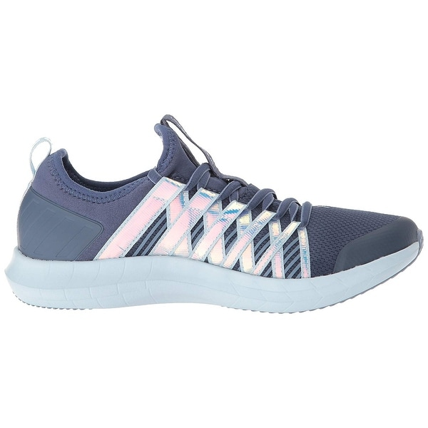 Under Armour Girls 3021136 Canvas Low