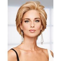 Success Story by Raquel Welch Wigs - 100% HUMAN HAIR, Lacefront, Monotop