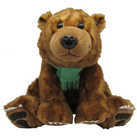 """We're Going on a Bear Hunt Plush 7.25"""""""