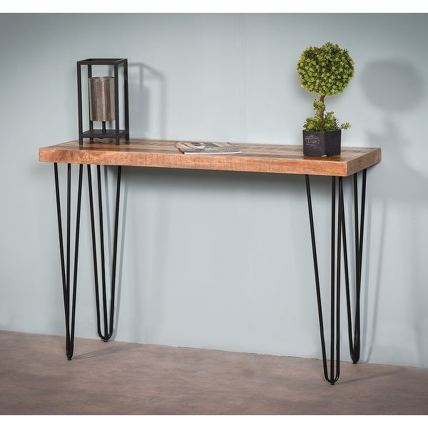 Cecelia Console Table. Opens flyout.