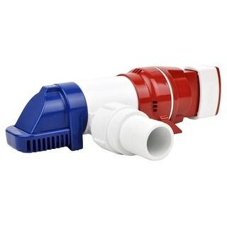 """Rule LoPro 900GPH Bilge Pump - Automatic Bilge Pump - Automatic"""