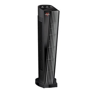 """Vornado EH1-0066-06 V-Flow Whole Room Tower Heater w/3 Heat Settings, 20"""", TH1"""