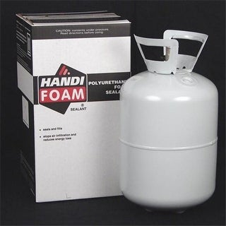 Fomo Products P40540 Handi-Foam Spray Foam Insulation - 16 lb. Kit