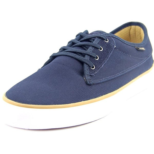 Globe Moonshine Men Round Toe Canvas Blue Skate Shoe