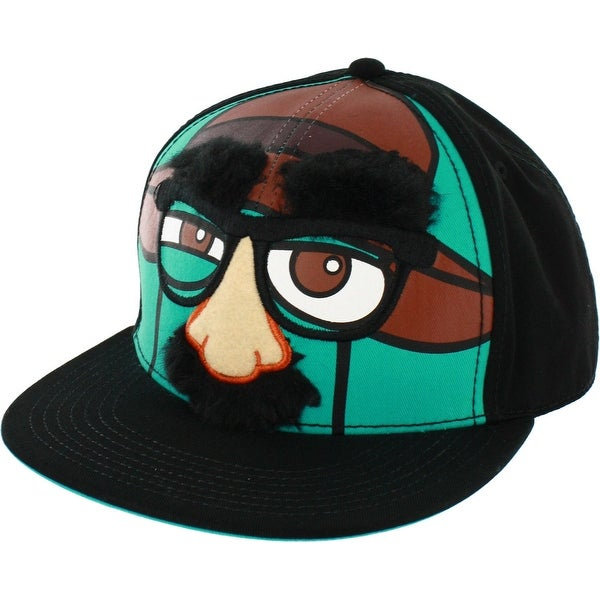 Boys' Accessories Phineas And Ferb Baseball Cap Hat Kids' Clothes, Shoes & Accs.