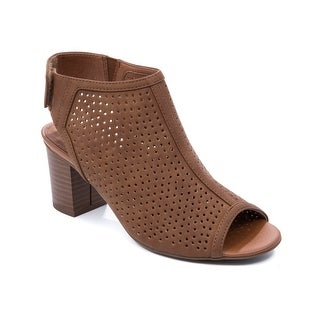 Wear.Ever. Sena Women's Boots Cognac