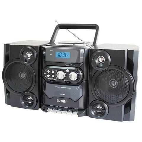 NAXA Jambox CD MP3 USB Player
