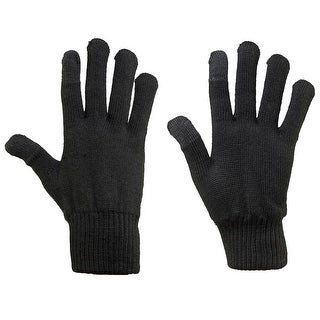 Icebreaker 2015/16 Terra Gloves - 102240 - Black