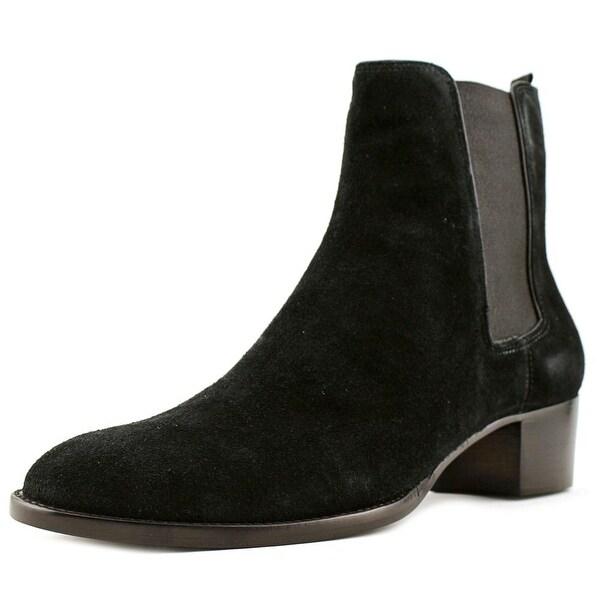 VC John Camuto Flynn Women Black Boots