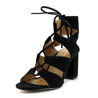 Report Edolie   Open Toe Synthetic  Platform Sandal