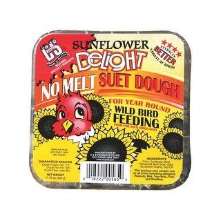 C&S 11.75Oz Sunflower Suet