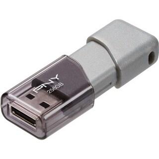 Pny P-Fd256tbop-Ge 256 Gb Turbo 3.0 Usb Flash Drive