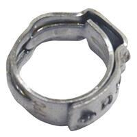 "Apollo PXPC3810PK PEX Pinch Clamp, Stainless Steel, 3/8"""