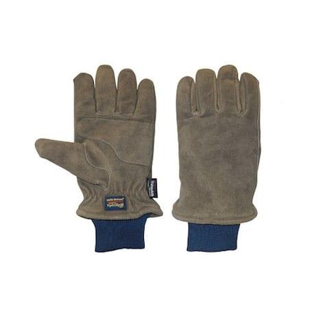 Wells Lamont 1196M Thinsulate Lined Winter Glove, Medium