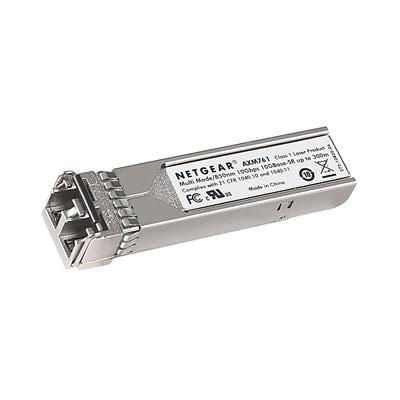Netgear Axm761-10000S Prosafe 10Gb Sr Sfp Lc Gbic