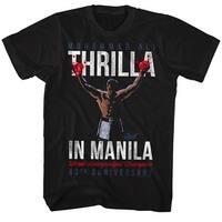 American Classics Muhammad Ali Champ Notype T Shirt