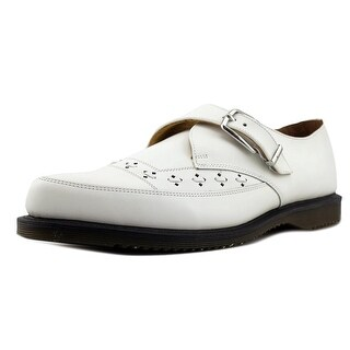 Dr. Martens Air Wair Rousden Round Toe Leather Oxford