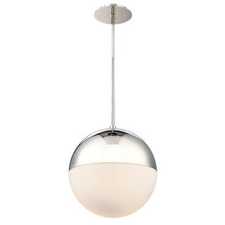 Modern Forms PD-24614 Punk 1 Light LED Title 24 Compliant Pendant - 14.5 Inches Tall