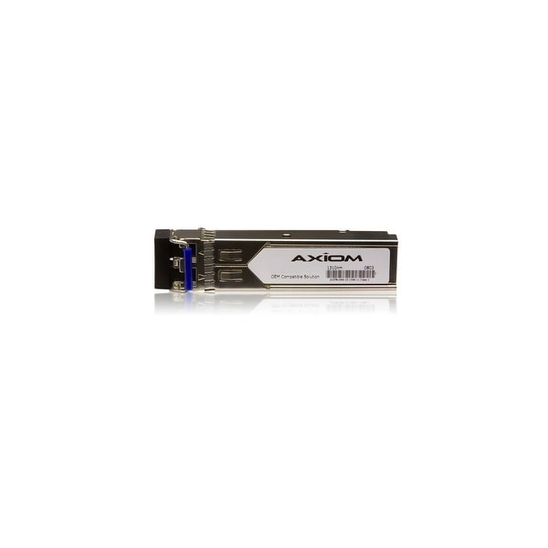 Axion MFELX1-AX Axiom MFELX1 SFP Transceiver - 1 x 100Base-LX100 Mbit/s