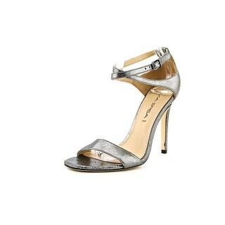 Via Spiga Tiara   Open Toe Synthetic  Sandals