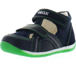 Geox Little Boys Each Boy Fisherman Sandals