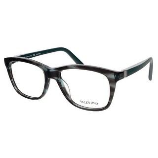 Valentino V2632 416 Petrol Wayfarer Valentino Eyewear