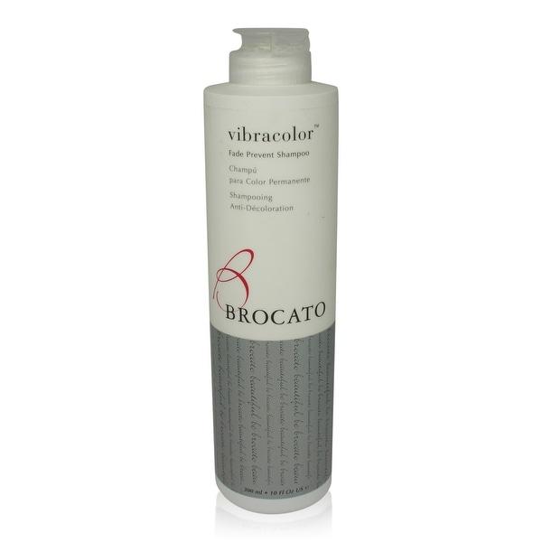 Brocato Vibracolor Fade Prevent Shampoo 10 Oz