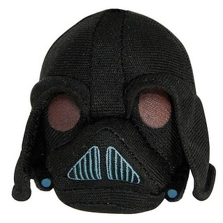 """Angry Birds Star Wars 16"""" Deluxe Plush: Darth Vader"""