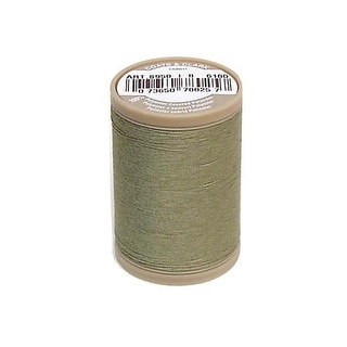 S950 6180 C C Dual Duty Xp Heavy 125yd Green Linen