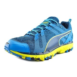Puma Faas 500 TR v2 Men Round Toe Synthetic Running Shoe