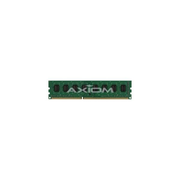 Axion AXG56093780/1 Axiom PC3L-12800 Unbuffered ECC 1600MHz 1.35v 8GB Low Voltage ECC Module - 8 GB - DDR3 SDRAM - 1600 MHz