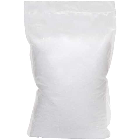 Bean Bag Fill Plastic Pellets 5lbs-