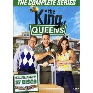 The King of Queens: The Complete Series [27 Discs] [DVD]