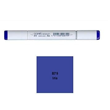 Copic - COPIC Sketch Marker - Iris
