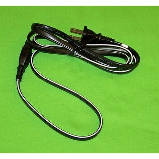 NEW OEM Philips Power Cord Cable Originally Shipped With HTL5120, HTL5120/F7