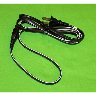 NEW OEM Philips Power Cord Cable Originally Shipped With HTS3541, HTS3541/F7