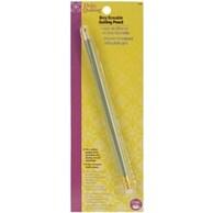 Gray - Dritz Quilting Erasable Quilting Pencil
