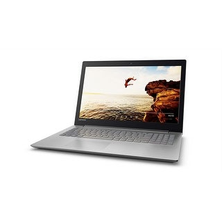 "Manufacturer Refurbished - Lenovo 80XV009CUS 15.6"" Laptop AMD A9-9420 3.0GHz 4GB 1TB Windows 10"
