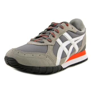 Onitsuka Tiger by Asics Colorado Eighty-Five Women Gray Fashion Sneakers