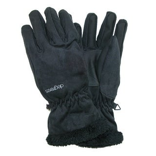Degrees by 180s Women's Sherpa Glove with Touch Screen Capability