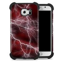 DecalGirl  Samsung Galaxy S6 Bumper Case - Apocalypse Red