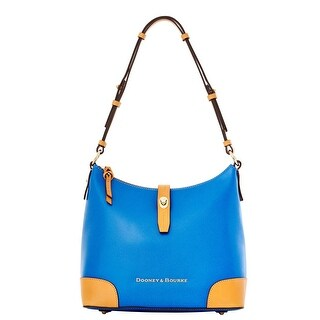Dooney & Bourke Claremont Hobo (Introduced by Dooney & Bourke at $248 in Dec 2014) - Blue