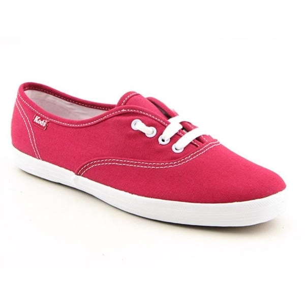 ff8fdaf19e8549 Shop Keds Champion Oxford CVO Round Toe Canvas Oxford - Free ...
