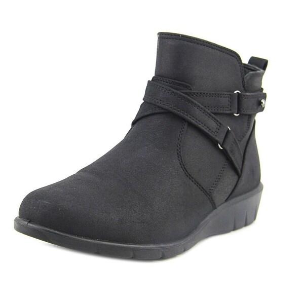 Easy Street Davis Black Boots