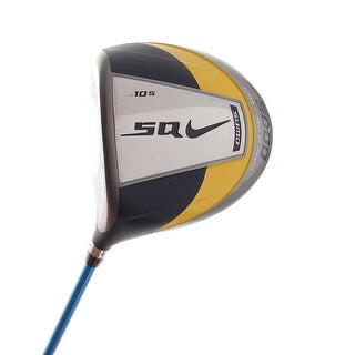 New Nike Sumo Driver 10.5* LEFT HANDED w/ Radix 5.1 R-Flex Graphite Shaft